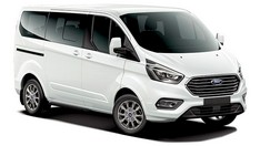 ford car hire in johannesburg